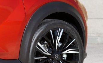 New Nissan JUKE Details 06