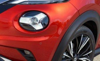 New Nissan JUKE Details 07