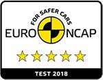 Euro Ncap - TEST 2018